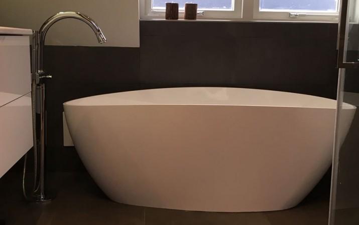 Badkamers | Arie de Hoop Kleinbouw en klusbedrijf